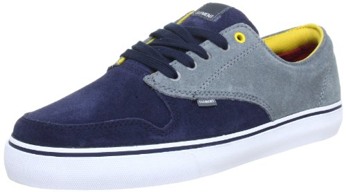 Element TOPAZ C3 ETC3L102A1358, Sneaker uomo, Blu (Blau (NAVY GREY 6282)), 43