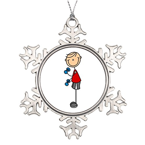 Little devil Stick Figure Stick People Tree Branch Decoration Christmas Vacation Snowflake Ornaments (Diet Devil compare prices)