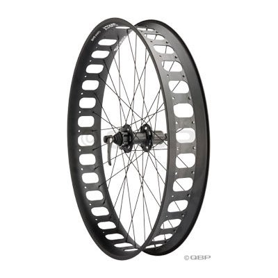 Surly Fat Bike Rear Wheel 26