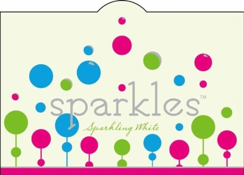 Nv Sparkles Sparkling White 750 Ml