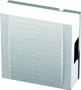 SCS SEN4137428 Carillon filaire 230 V Blanc