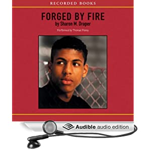 Forged by fire book report