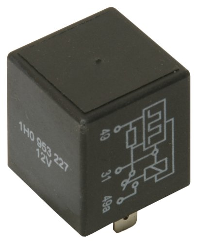 URO Parts (1H0 953 227) Turn Signal Relay (Vanagon Parts compare prices)
