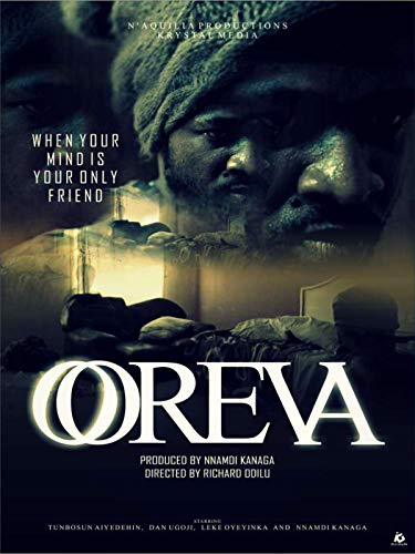 OREVA on Amazon Prime Video UK