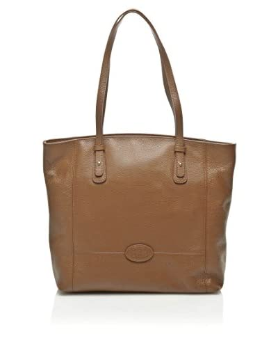 The Bridge Shopper [Marrone]