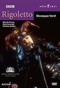 Verdi: Rigoletto / David McVicar, Royal Opera House