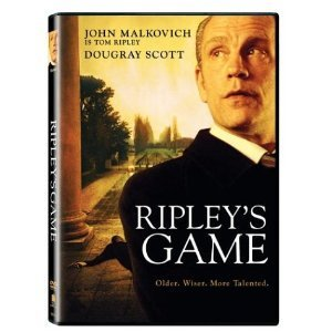 Ripley's Game (Ripley S'amuse) [1994] [DVD] [Import - Canada]