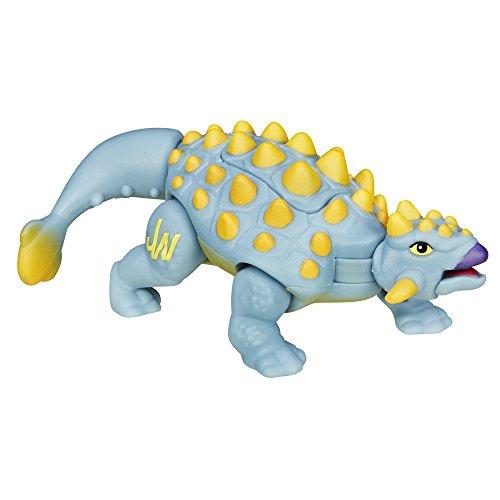 Playskool Heroes Jurassic World Ankylosaurus - 1