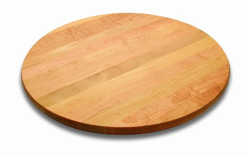 Snow River Grande Epicure M6090101 21-Inch by 3/4-Inch Lazy Susan