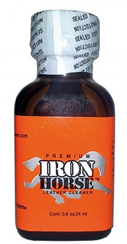 Poppers-Iron-Horse-25-ml