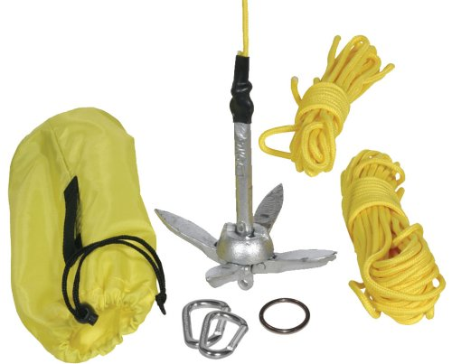 Seattle Sports Kayak Fishing Anchor Kit (Seattle Fishing compare prices)