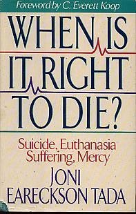 jack kevorkian right to die essay Jack kevorkian: jack kevorkian, american physician who gained international attention through his assistance in the suicides of more than 100 patients, many of.