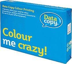 Papier multifonction ColourPrinting DIN A4 VE=300 feuilles 160g/m  DataCopy 019501610001