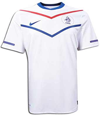 Nike Holland Away Jersey 10 11 by Nike