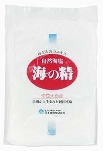 海の精 海の精(赤)徳用 3kg