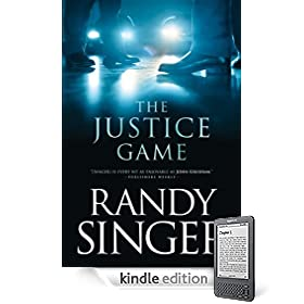 The Justice Game eBook: Randy Singer