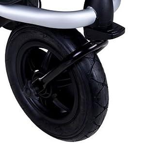 Mountain Buggy 2015 Swift Stroller