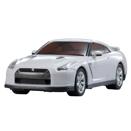 Save Price Kyosho ASC FX-101MM | RC CAR PARTS | NISSAN GT-R White Pearl DNX404W ( Japanese Import )
