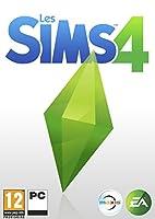 Les Sims 4 [Code jeu]