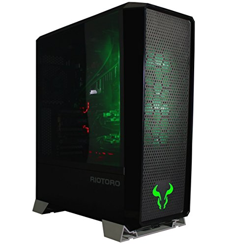 Full Tower Case, RIOTORO® CR1280