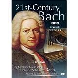 echange, troc Johann Sebastian Bach - 21st Century Bach - Complete Organ Works Vol.1 [Import anglais]