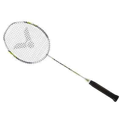 Victor 6550R Badminton Racket- Unstrung ( EXP 6550R 4U)
