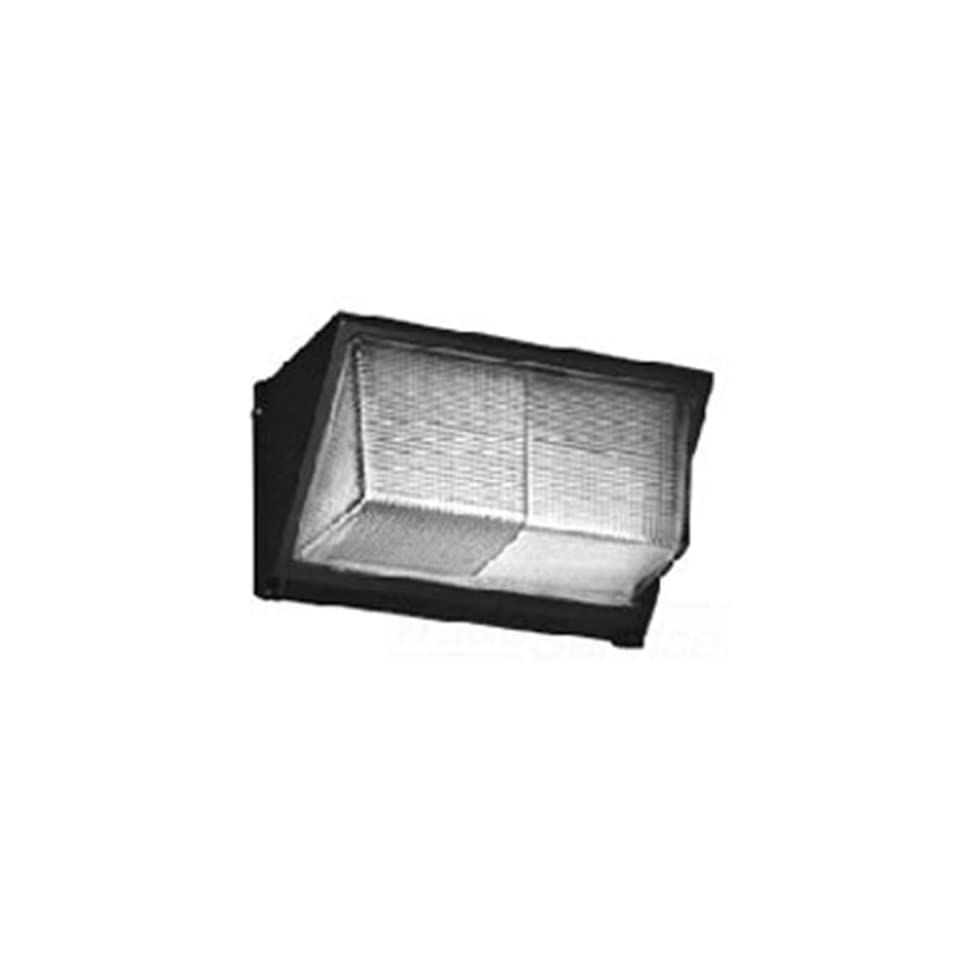 Stonco WP251MA 8 WP Series 1 Light Wall Prism, Bronze Finish with Borosilicate Glass Refractor