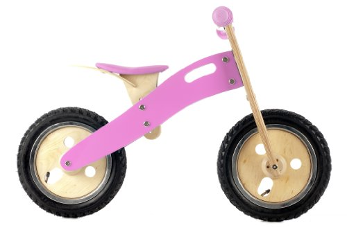 New Bubbleicious Balance Bike