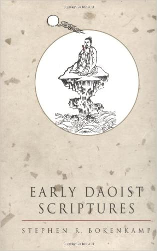 Early Daoist Scriptures (Daoist Classics , No 1)