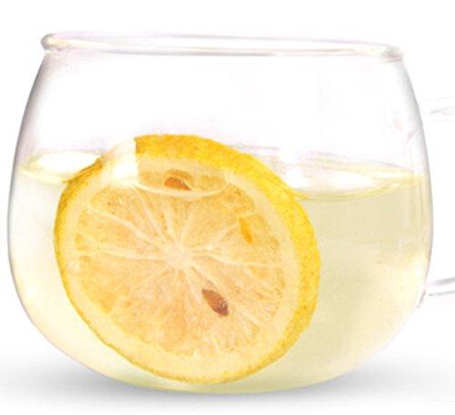 Helen Ou@ 6lemon Pieces Make Tea Honey Freeze to Dry Lemon Tea Fruit Tea Scented Tea (Freeze Dried Lemon compare prices)
