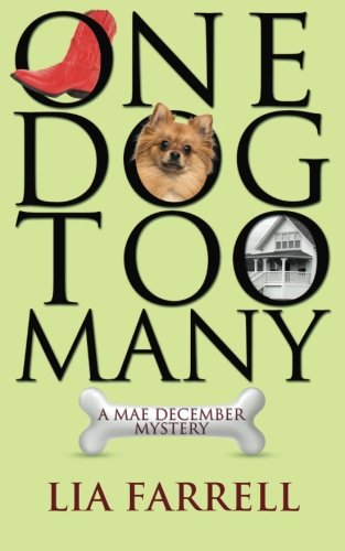 One Dog Too Many (Mae December Mystery) PDF