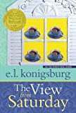 img - for View from Saturday by E. L. Konigsburg [Paperback] book / textbook / text book
