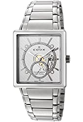 EDOX LES BEMONTS MEN'S WATCH 72012 3 AIN