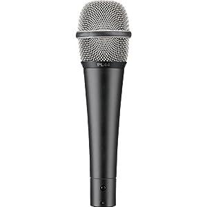 Amazon.com: Electro-Voice PL44 Supercardioid Dynamic Microphone