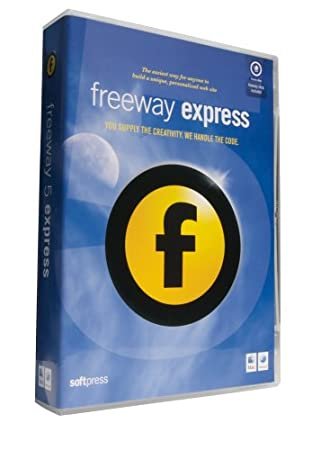 Freeway 5 Express