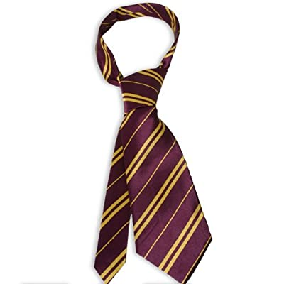 Harry Potter tm Gryffindor Tie