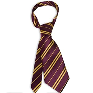 Harry Potter Gryffindor Tie Costume Accessory