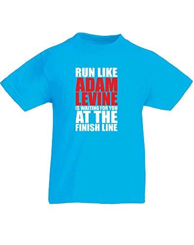 run-like-adam-levine-is-waiting-kids-printed-t-shirt-azure-white-red-12-13-years