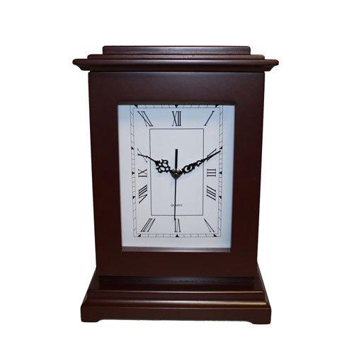 Spy-max Zone Shield Rectangle Clock Kb-sc9360c