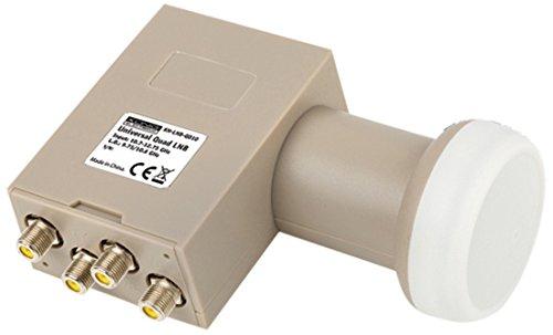 König Quad-Universal-LNB (0,2 dB)