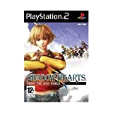 echange, troc Shadow Hearts: From the New World (PS2) [import anglais]