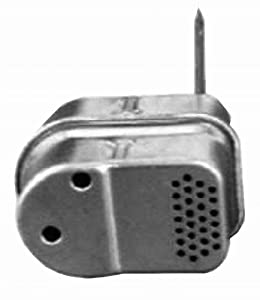 MaxPower 12493 Muffler for Tecumseh Number 35056 by Rotary Corporation