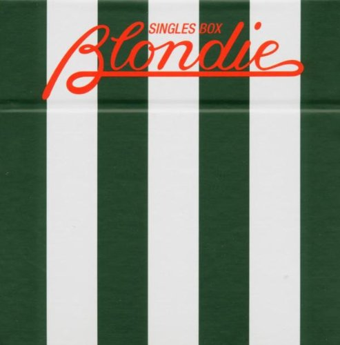 Blondie - Singles Box (Disc 11) - Zortam Music