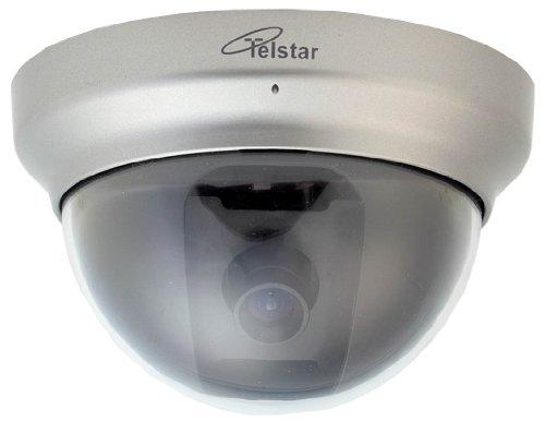コロナ電業 Telstar ドーム型ダミーカメラ TD-2400