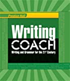 WRITING COACH 2012 NATIONAL STUDENT EDITION GRADE 12 (NATL)