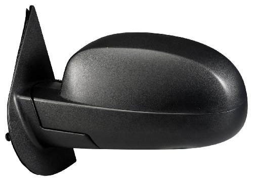 Fit System 62092G Chevrolet/GMC Driver Side Replacement OE Style Manual Folding Mirror (Drivers Side Mirror Cover compare prices)