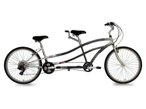 Sale!! Kent Dual Drive Tandem Comfort Bike