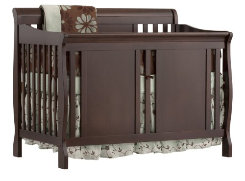 Cherry Dresser Changing Table