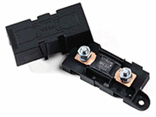 Littelfuse 298900 Automotive Single Terminal Fuse Holder