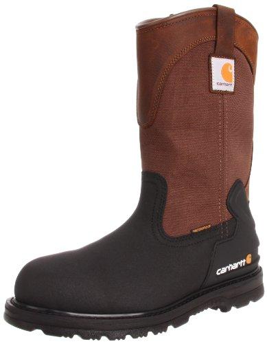 Carhartt Men's CMP1159 11 Mud Well Work Boot